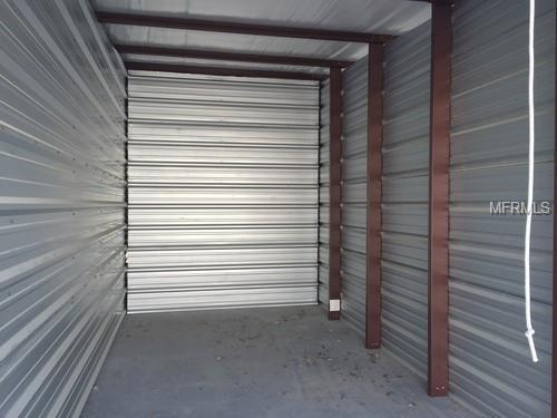 95 Unit Mini Storage Facility For Sale In Pinellas Park